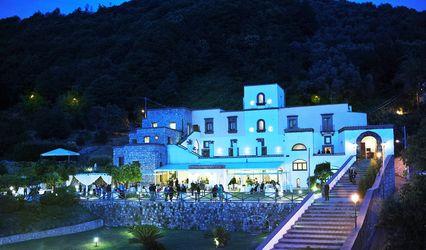 Villa della Porta 1
