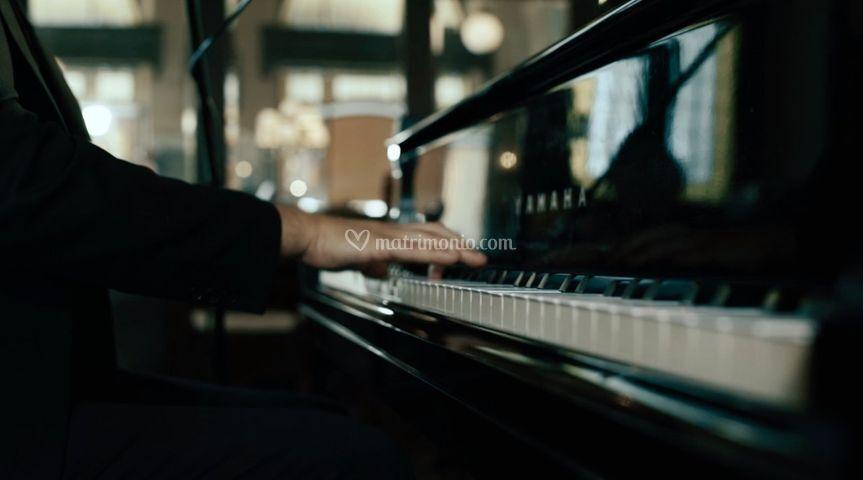 Piano mani