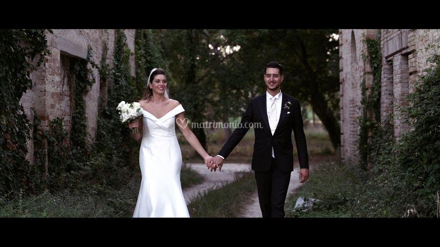 Wedding Rudy e Michela
