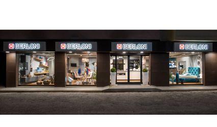 Interni House - Berloni Store