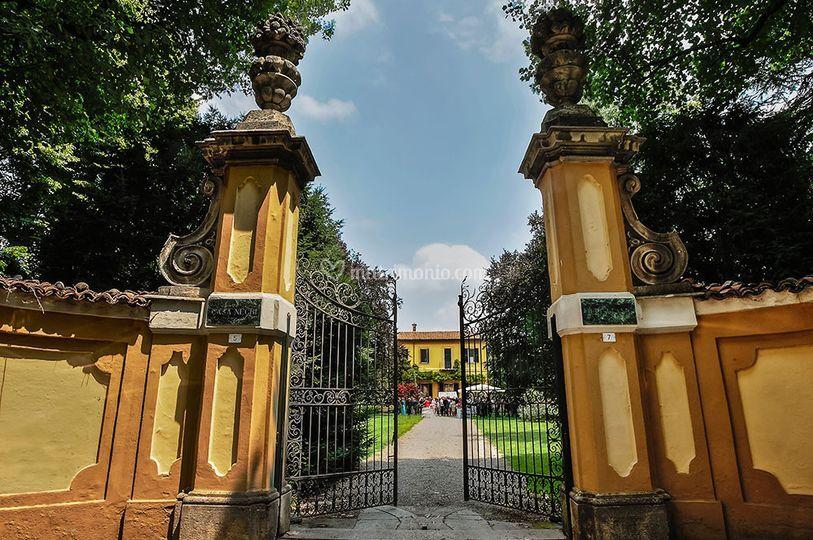 Ville Matrimoni Cassinetta Di Lugagnano