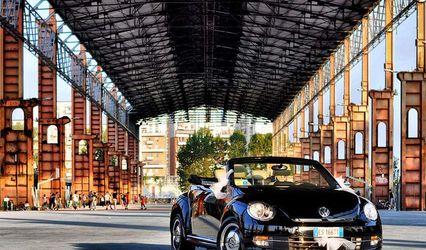 Classic Cars sas 6