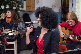Nalyma Acoustic Trio