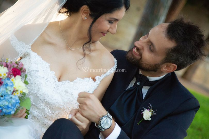 Ritratti di matrimonio