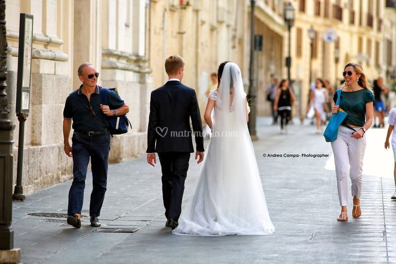 Matrimonio Chieti