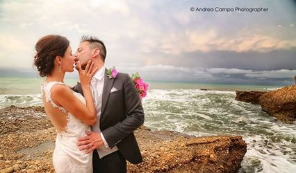 Andrea Campa GB Produzione Video Foto 2
