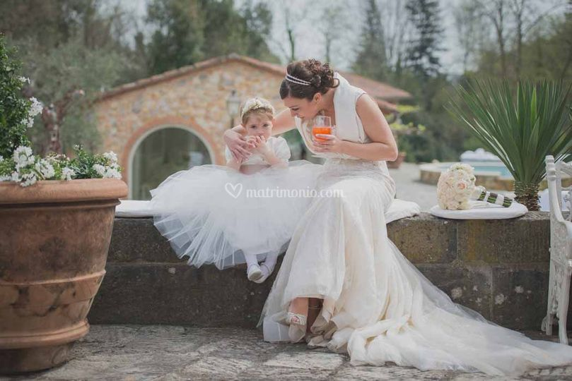 Matrimonio valle di badia
