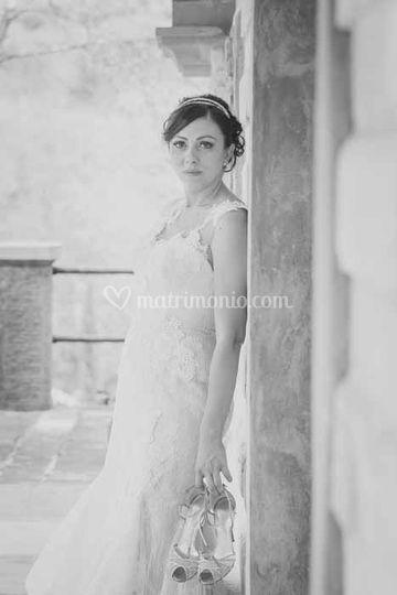 Sposa a Pisa