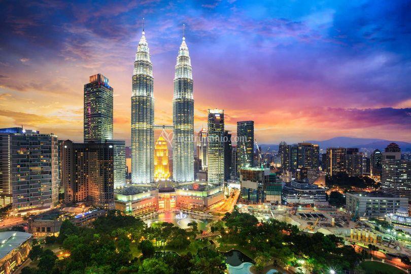 Malesia - Kuala Lumpur