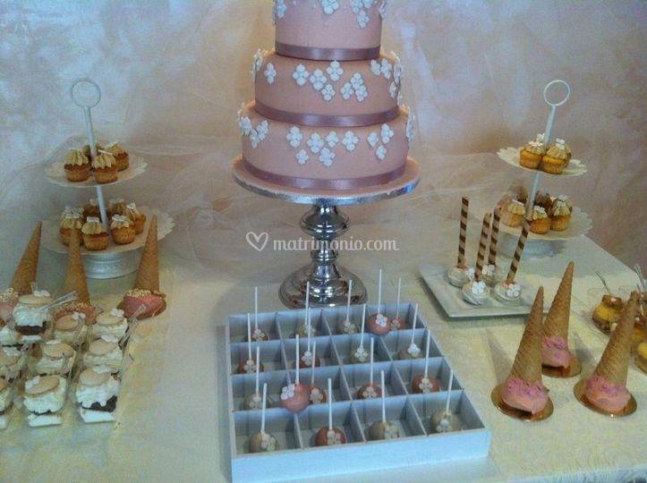 Cake Design Corner
