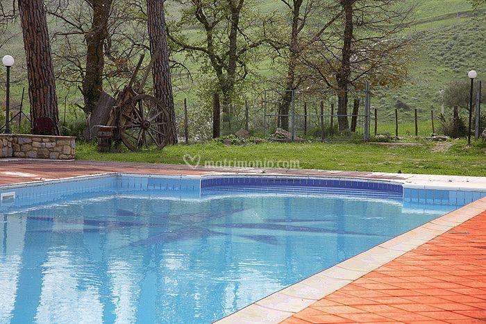 Casale villa rain - Piscina termini imerese ...