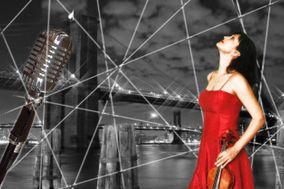Dancing Violin