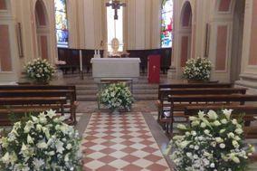 Piante e Fiori La Chiesetta di Palladino Lucia