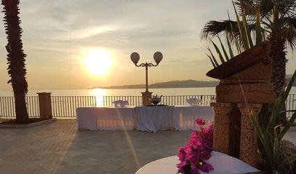 Dioscuri Bay Palace Hotel 2