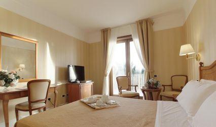 Dioscuri Bay Palace Hotel 1