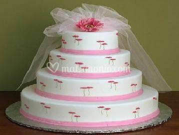 La torta dei vostri sogni