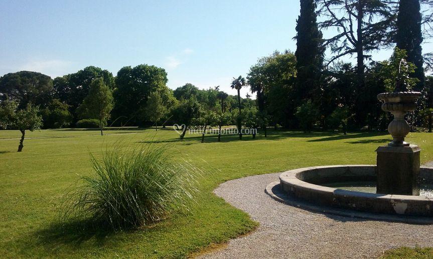 Il parco storico