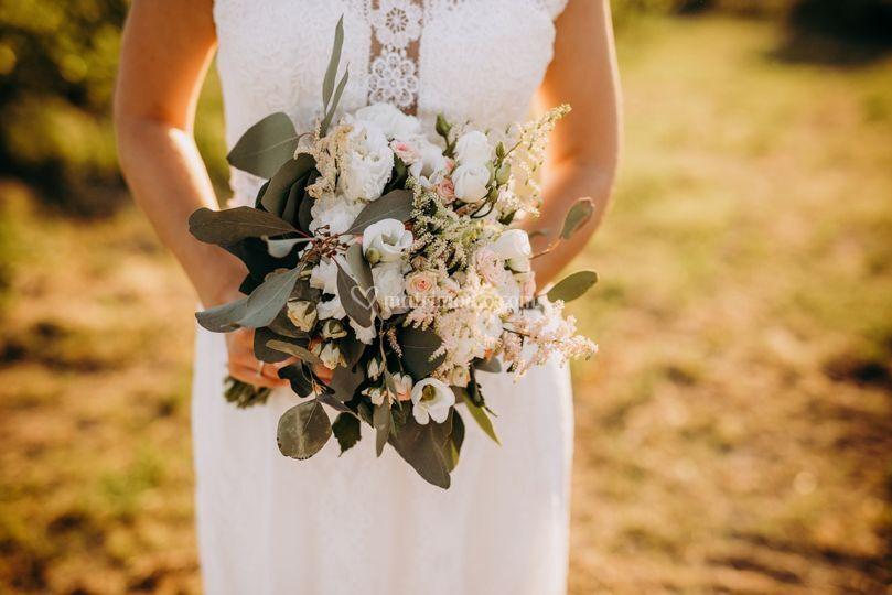Fiori Matrimonio Casale