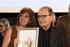 Clemy Striano - La Caricaturista dei Vip... e non solo