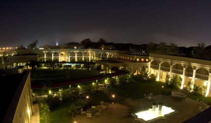 Romano Palace 1
