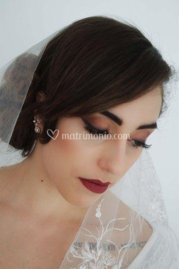 Fabiola Ermondi Make Up Artist