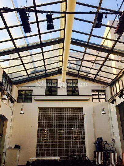 Loft vetrate di il loft eat love foto 71 for Foto di loft arredati