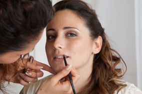 Fabiola Ermondi Make Up Artist