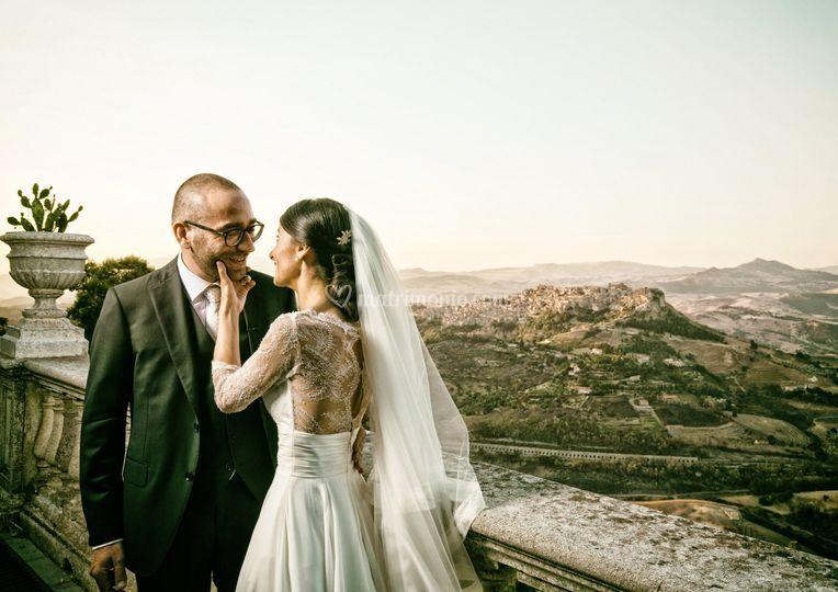 Valentina e Giuseppe 2017