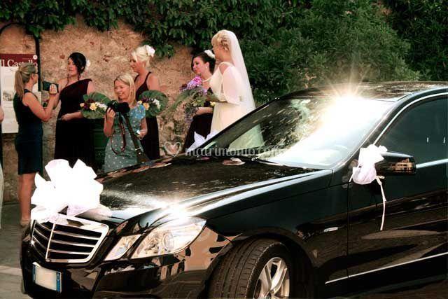 Matrimonio a Torri del Benaco