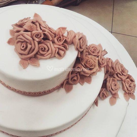 Torte per catering