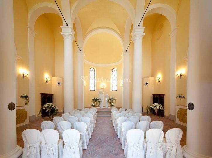 Matrimonio In Loco : Castello di casole