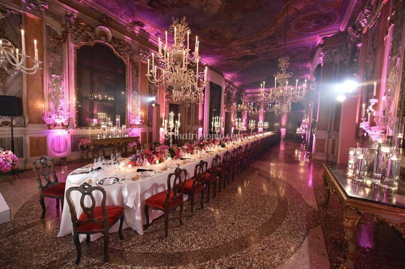 Venice Events