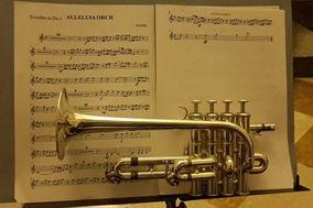 Tromba e Organo Ensamble