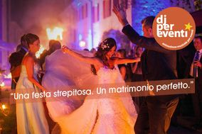 Dj Per Eventi - Exclusive Wedding