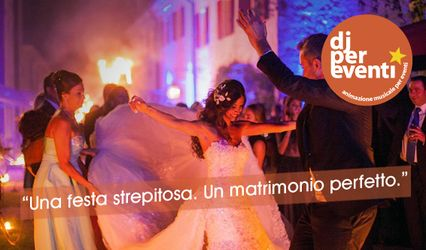 Dj Per Eventi - Exclusive Wedding