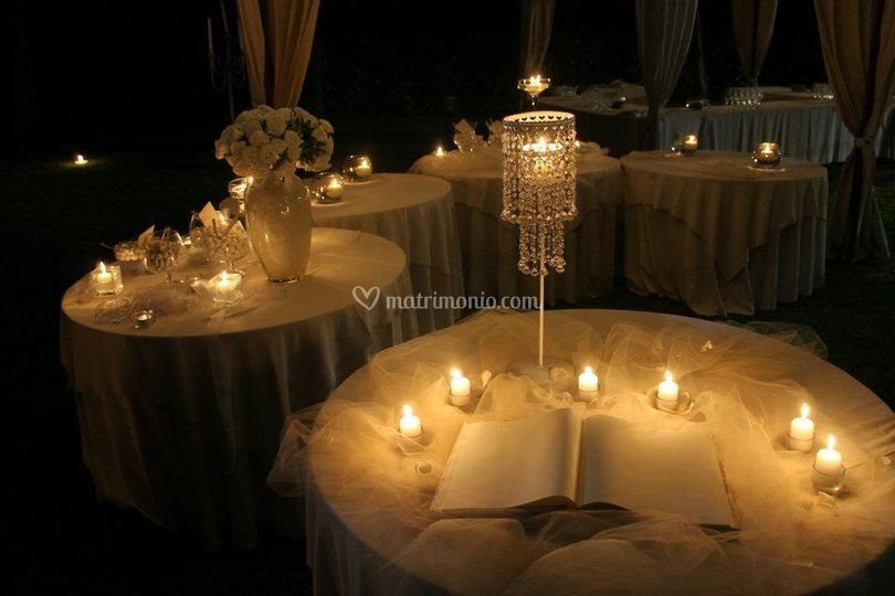 Atmosfera romantica