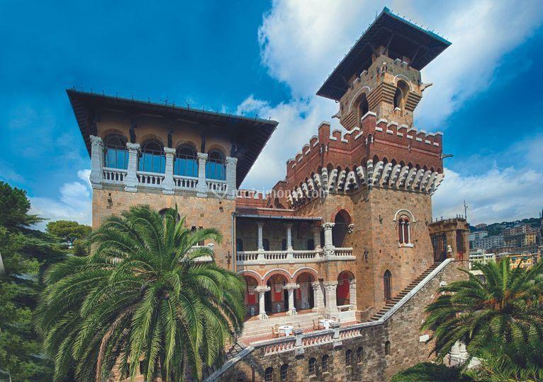 Castello Bruzzo