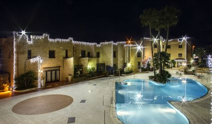 Grand Hotel Mosè 1