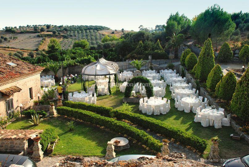 Villa Caristo