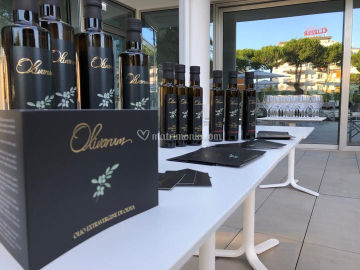 Bomboniere - Olivarum