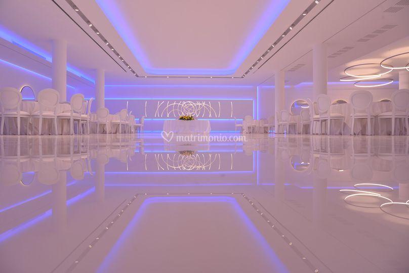 Sala aurora