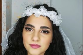 Corona D'avino Make-up