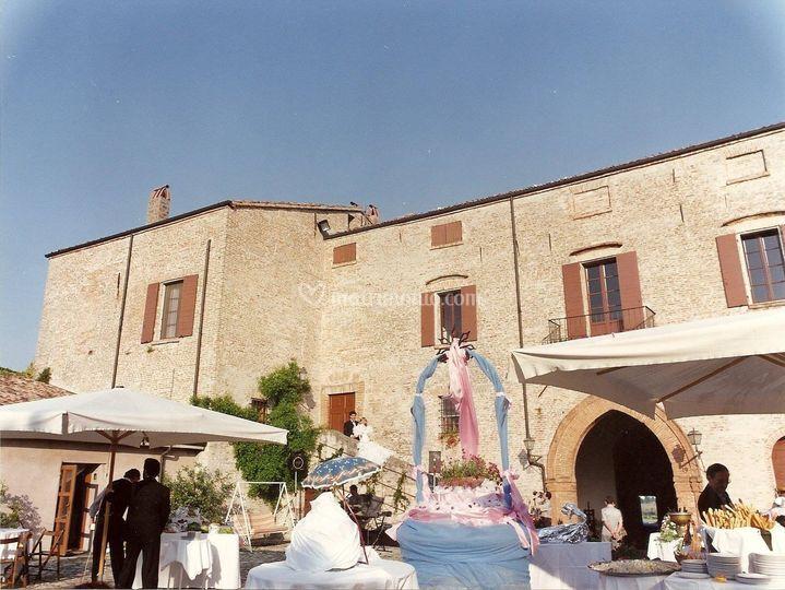 Palazzo Marcosanti
