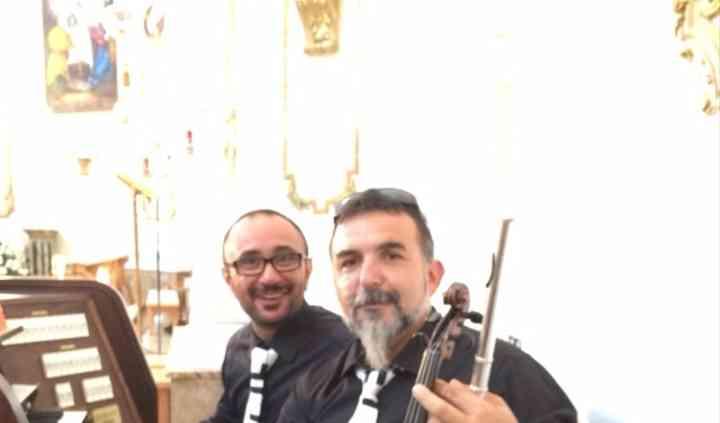 Duo musikè church