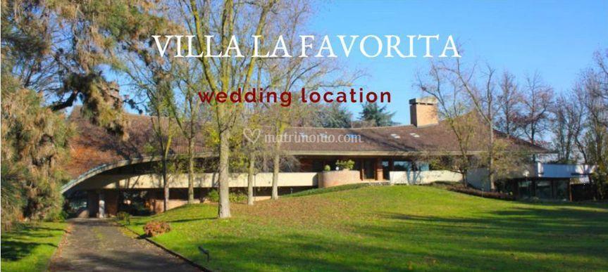 Villa la favorita sedriano for Villa la favorita mantova matrimonio