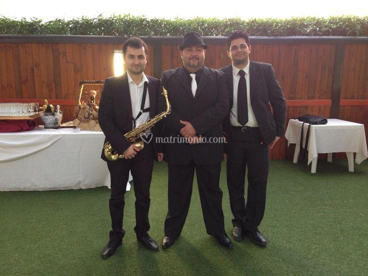 Rino Jazz Trio