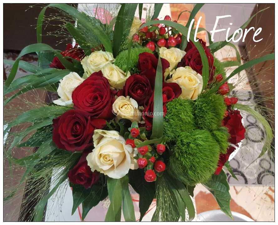 Anniversario Di Matrimonio Fiori.Bouquet Anniversario Di Il Fiore Fotos