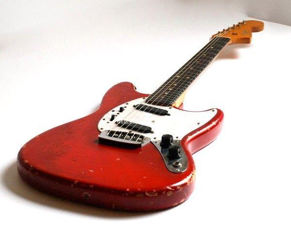 Fender duo sonik