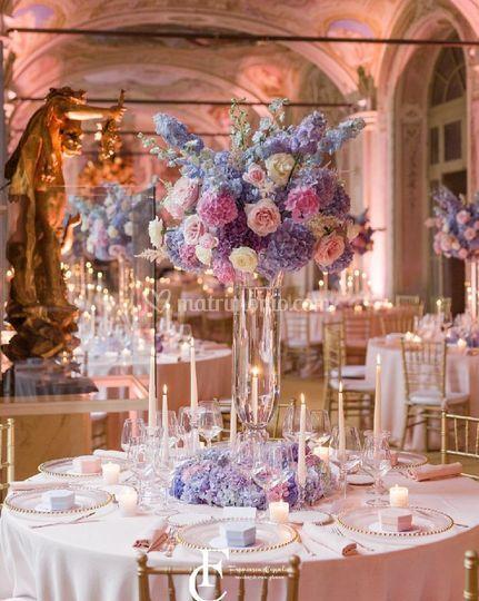 De Silvestri Floral Designer