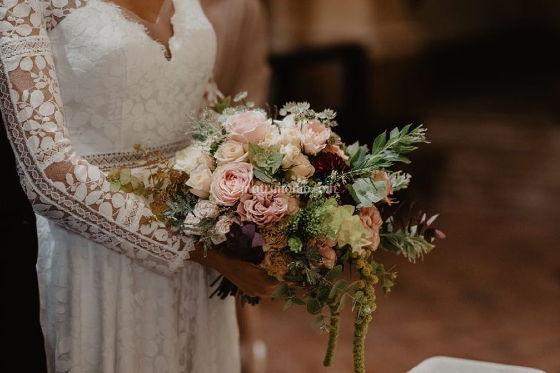 Bouquet di ottobre
